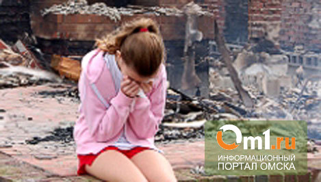 В Омской области жертвой знакомого насильника стала 17-летняя девушка