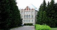 В Омске у Аграрного университета отремонтируют сквер