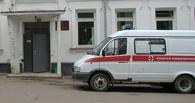 В Омском районе на парковке «шестёрка» сбила трёхлетнего мальчика