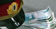В Омске будут судить водителя, пытавшегося дать взятку инспекторам ГИБДД
