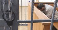 В Омске судят мужчину, который на глазах у ребенка нанес жене 185 ножевых ударов