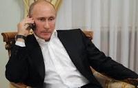 Путин: Украина не совсем законно вышла из СССР