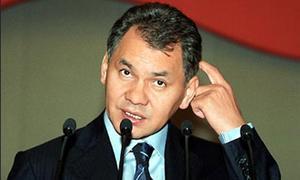 Шойгу принял первое стратегически важное решение на посту министра обороны