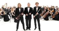 «Би-2» приедет в Омск выступить с симфоническим оркестром