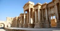 Сирийская армия полностью освободила от террористов ИГИЛ древний город Пальмиру