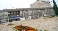 В Омске возле ОМЦ «Химик» построят кафе