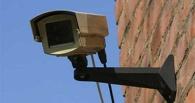 Из пейнтбольного клуба в Омской области вор украл камеру видеонаблюдения