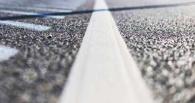 Омские улицы получат новую разметку