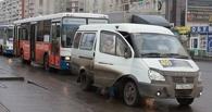 В Омске проезд в маршрутках подорожает до 20 рублей