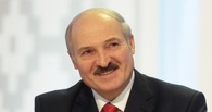 Президент Белоруссии Лукашенко пожелал омичам мира