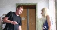 Жители омской девятиэтажки ждут лифт уже семь лет