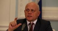 Назаров прокомментировал низкую явку избирателей на выборах губернатора Омской области