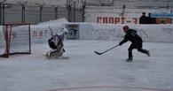 В Омске заключенные сыграют в хоккей в память об Алексее Черепанове