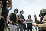 Проверено на себе: огневой рубеж и десант со спецназом под Омском