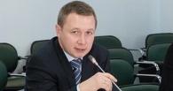Член ОНФ в Омске Фадеев оказался втянут в скандал из-за диссертации