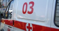 В Омске рядом с остановкой «Космос» скончался прохожий