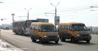 Мэрия Омска расторгла контракты с 53 частными перевозчиками