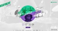 Om1.ru едет на «НАШЕСТВИЕ», чтобы узнать все о музыкальном фестивале MEGAFONLIVE 2016