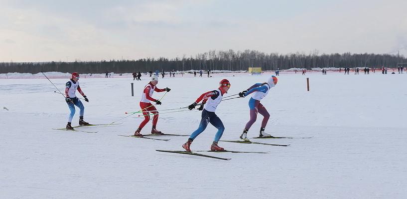 На Урале скончались два опытных участника «Лыжни России»