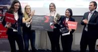 Омские студенты стали победителями регионального этапа международного конкурса «Телеком Идея-2015»