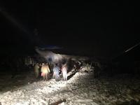 Семьи погибших в катастрофе Ан-12 в Иркутске получат по миллиону рублей