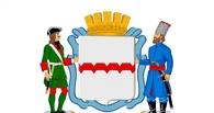 Омские депутаты с оглядкой на скандал с купанием в сыре-косичке не разрешили частнику использовать герб Омска