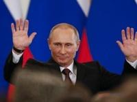 Путин официально принял Крым и Севастополь в состав РФ