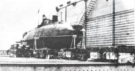 В Швеции нашли затонувшую в Первую мировую войну российскую подлодку