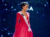 Титул «Мисс Вселенная-2012» завоевала американка
