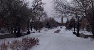 В Омске отреставрируют бульвар Победы