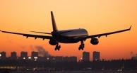 Росавиация не подтверждает данные о крушении самолета, летевшего из Египта
