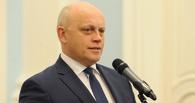 Американское издание написало о визите омского губернатора Назарова в Сочи