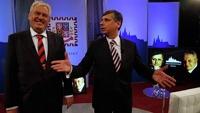 В Чехии впервые президента выберет народ