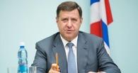 Конференция «Единой России» в Омске: с Голушко, но без Назарова