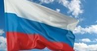 Президент повысит значение гимна и флага