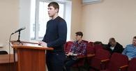 Кателкина, спровоцировавшего ДТП на Ленинградском мосту, хотят отправить в колонию-поселение