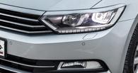 Вымученная шлифовка эталона: первый взгляд на новый Volkswagen Passat