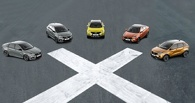 А это что за Х? АвтоВАЗ представил концепт XCode и внедорожный седан Vesta