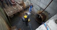 Погибший в канализации Омска сантехник имел с собой респиратор