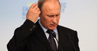 «Куда ФАС смотрит?» Владимир Путин удивился росту цен на бензин