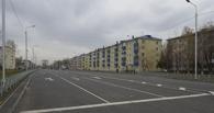 В Омске оптимизируют движение по 21-й Амурской