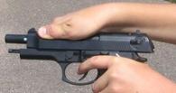 Следственный комитет начал проверку из-за стрельбы из игрушечного пистолета в одной из школ Омска