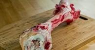 Жительница Омской области, погибшая после позднего ужина, проглотила вместе с мясом кость