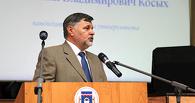 Новым ректором ОмГТУ стал Анатолий Косых