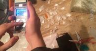 Омич хранил дома полкило «спайса» для продажи по интернету