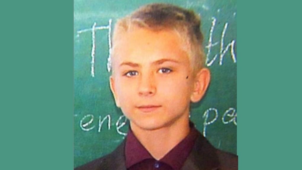В Омской области подросток не вернулся из школы