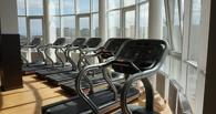 Омичи выбирают бесплатный Wi-Fi при посещении фитнес-клубов
