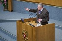 Жириновский предложил оппозиции провести чистку рядов