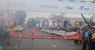 Сибирский международный марафон снова будет проходить в августе