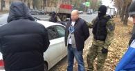 Уроженец Омска с автоматом и наркотиками задержан ФСБ в Самаре